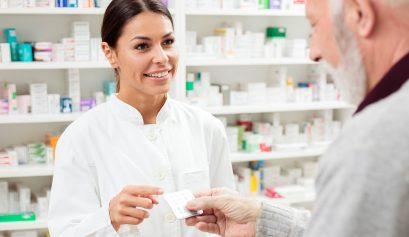 logistique pharmaceutique