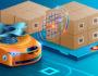 livraison urbaine avec les robots